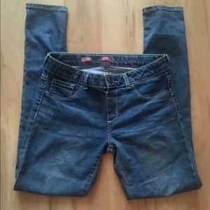 Arizona Jean Co. Girls Jeans Jeggings  size 14
